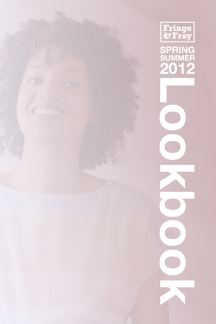 Checkout our first lookbook over at Issuu!