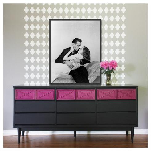 Mid Century Dresser: $200